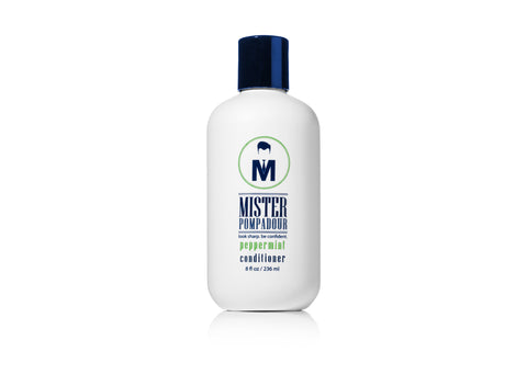 Mister Pompadour - Peppermint Conditioner