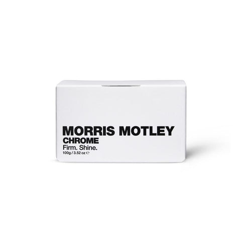 Morris Motley - Chrome