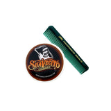Suavecito Pomade Original Hold Pocket Combo