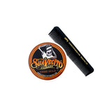Suavecito Pomade Strong/Firme Hold Pocket Combo