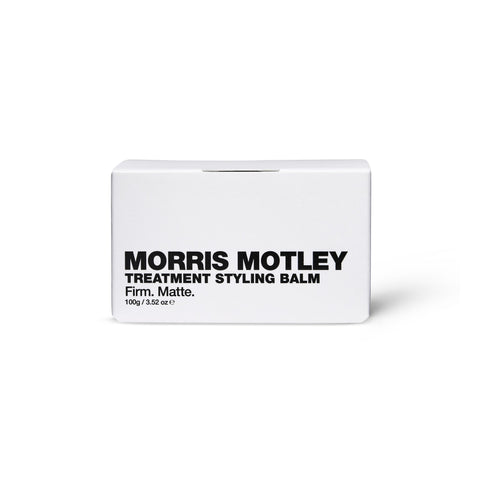 Morris Motley - Treatment Styling Balm