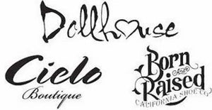Dollhouse Boutique