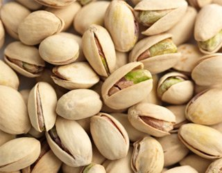 Roasted Pistachios (Unsalted, In Shell) 8oz