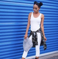 Fashion Bloggers Weekly - @StyledByChante