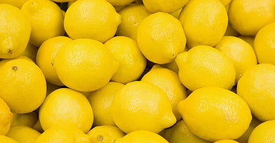 Interesting Facts About Lemon Essential Oil