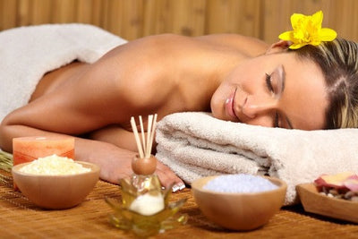 Enjoying the Best from your Aromatherapy Treatments