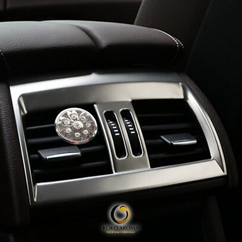 Car Air Vent Clip Diffuser