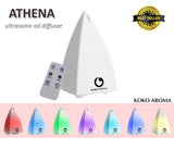 Athena Essential Oil Diffuser 120ml