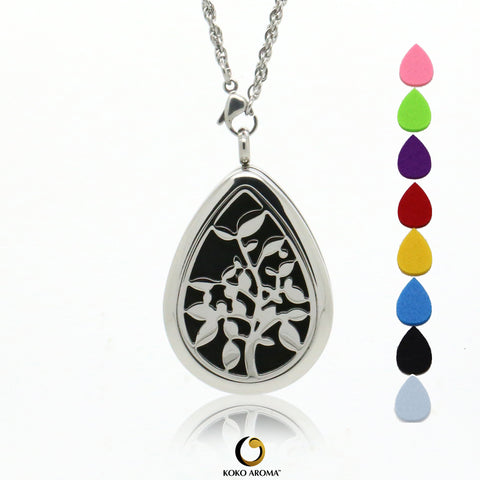 Diffuser Necklace Style 0066
