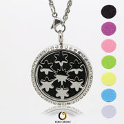 Diffuser Necklace Style 0105