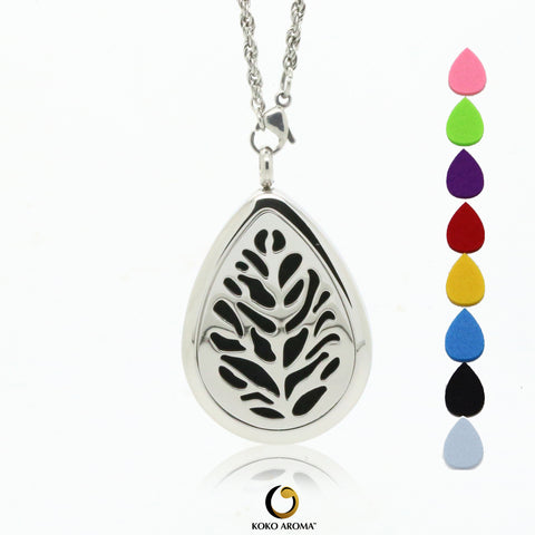 Diffuser Necklace Style 0174