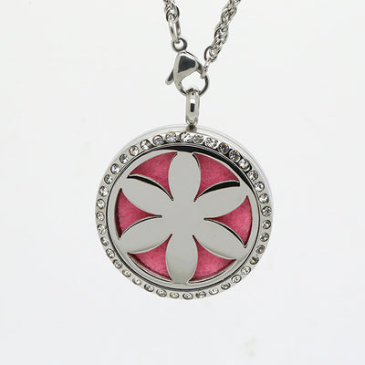 Diffuser Necklace Style 01159