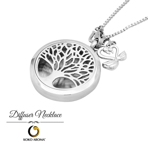 Diffuser Necklace Style 029