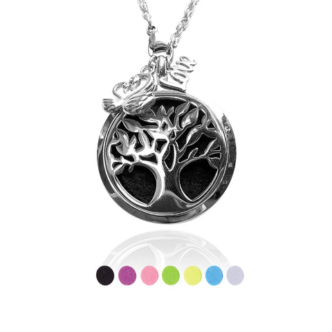 Diffuser Necklace Style 063