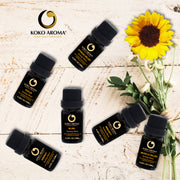 Blends Essential Oil Gift Set