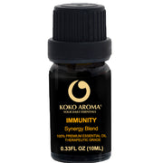 Immunity Synergy Blends