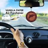 Air Freshener - Vanilla Bundle Scent