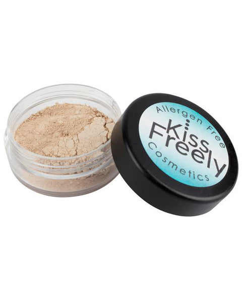 Mineral Foundation - Kiss Freely