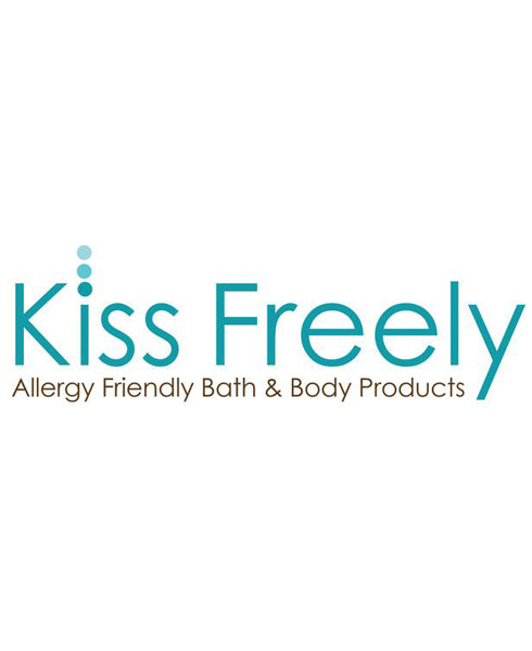 Kiss Freely Gift Card
