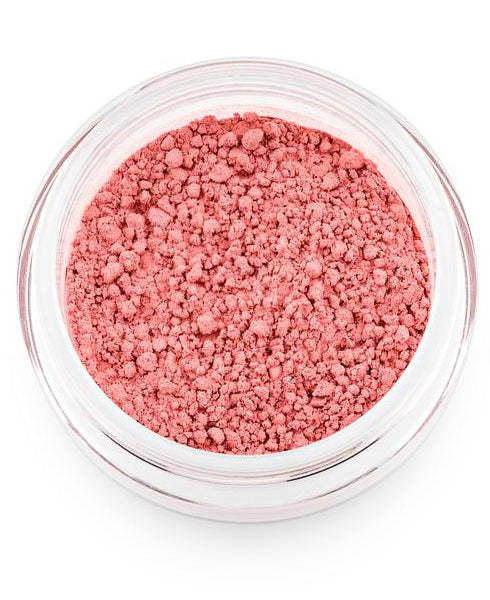Rosy Cheeks Mineral Blush - Kiss Freely