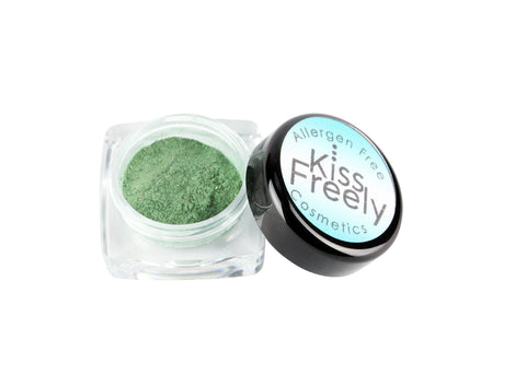 Sage Eye Shadow - Kiss Freely