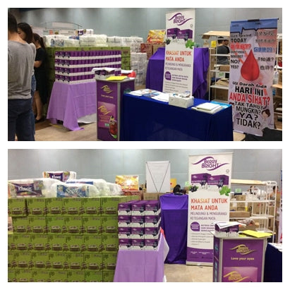 Alpro Pharmacy Kuantan Warehouse Sales