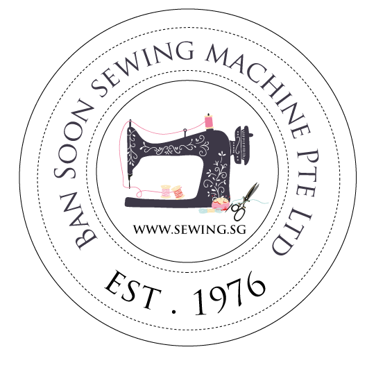 Ban Soon Sewing Machine Pte Ltd www.Sewing.sg Repair Service Accessories Parts