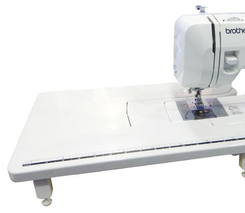 Brother GS3700 wide table