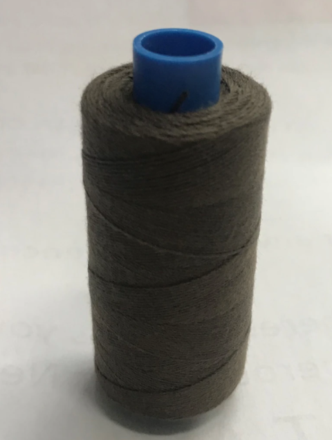 Greenish Grey Sewing Threads (for Jeans) www.Sewing.sg