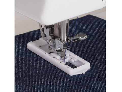 Singer 8280 Buttonhole sewing