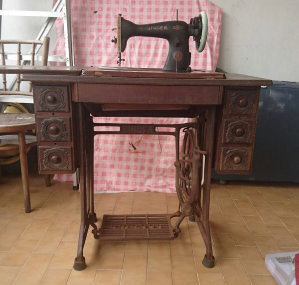 Fine Sewing Machine Restoration Ban Soon Sewing Machine Pte Ltd Home Interior And Landscaping Spoatsignezvosmurscom