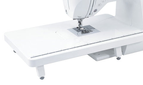 Brother NV55P wide table