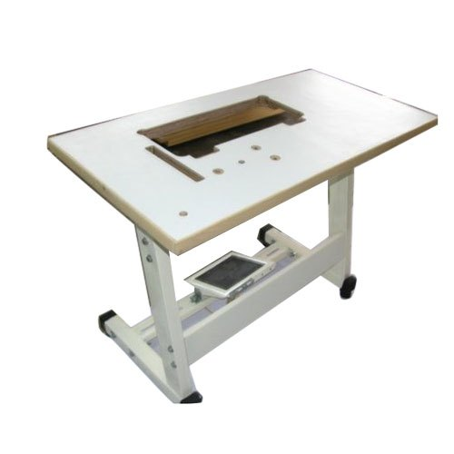Z Stand for Industrial Machine with Table www.Sewing.sg