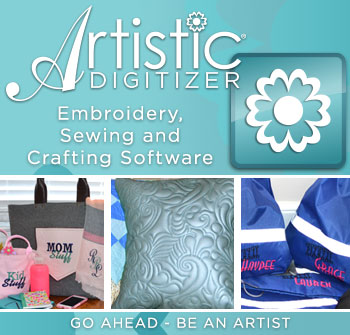 https://www.sewing.sg/products/janome-artistic-digitizer Janome Digitizer Software www.Sewing.sg