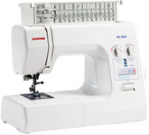 CNY Special Price: Janome HD2200 - Easy Jeans Heavy Duty Sewing Machine [TOP Choice by Sewists]