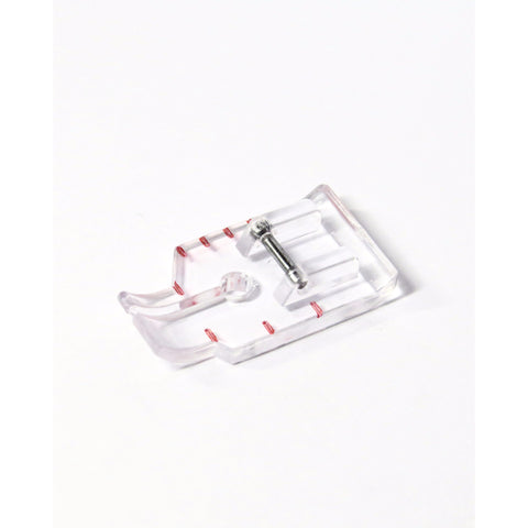 1/4'' Inch Clear View. Patchwork Foot - Sewing Accessories | Sewing Machine Singapore - Sewing.sg