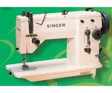 Singer 20U63A Straight and zig-zag Industrial sewing machine
