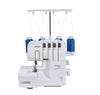 Brother 2104D Overlock Machine (2-Needles 3/4-Threads) + FREE Trim Trap [Worth $22.90] - Overlock / Serger Machine | Sewing Machine Singapore - Sewing.sg