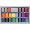 Brother Embroidery Threads - 22 Colors - Sewing Accessories | Sewing Machine Singapore - Sewing.sg
