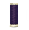 Col. 257 Gutermann Sew All Thread 100m Premium Quality 100% -Premium quality threads 100% polyester for sewing machines Been a new starter to do sewing and alteration, pick up the best sewing threads, and sewing becomes much easier with Gutermann Sew All thread.