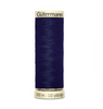 Col. 310 Gutermann Sew All Thread 100m Premium Quality 100% -Premium quality threads 100% polyester for sewing machines Been a new starter to do sewing and alteration, pick up the best sewing threads, and sewing becomes much easier with Gutermann Sew All thread.