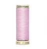 Col. 320 Gutermann Sew All Thread 100m Premium Quality 100% -Premium quality threads 100% polyester for sewing machines Been a new starter to do sewing and alteration, pick up the best sewing threads, and sewing becomes much easier with Gutermann Sew All thread.