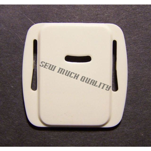 Feed Dog Cover Plate