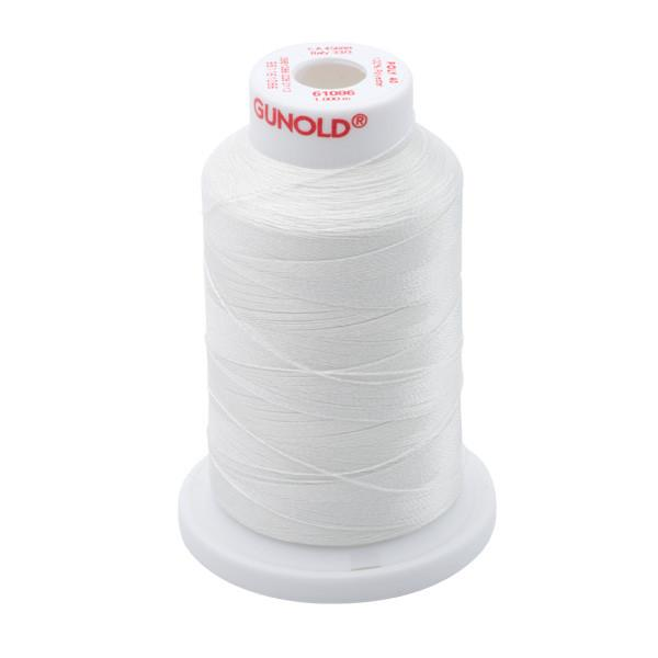 Gunold Embroidery Thread - POLY 40 - 61086