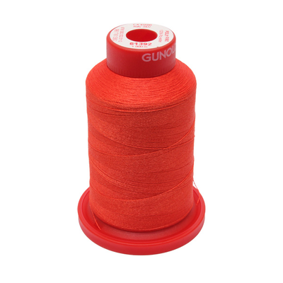 Gunold Embroidery Thread - POLY 40 FIRE - 61392