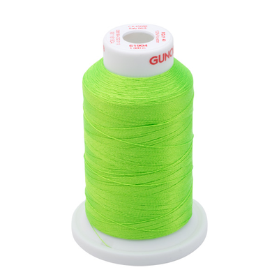 Gunold Embroidery Thread - POLY 40 - 61904