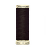 Col. 697 Gutermann Sew All Thread 100m Premium Quality 100% -Premium quality threads 100% polyester for sewing machines Been a new starter to do sewing and alteration, pick up the best sewing threads, and sewing becomes much easier with Gutermann Sew All thread.