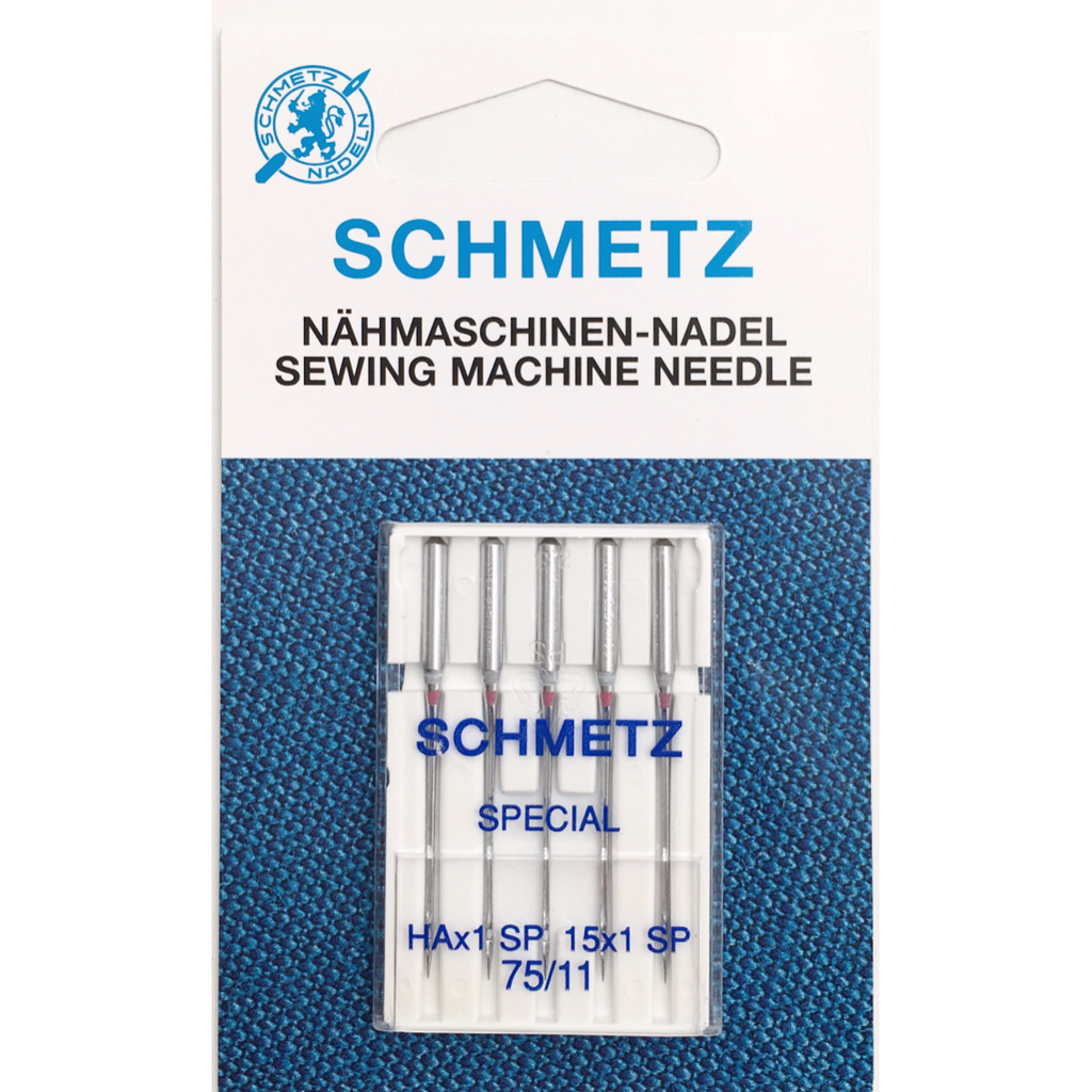 Schmetz Needles, 705B catered for all BERNINA SEWING MACHINES
