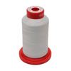 Gunold Embroidery Thread - POLY 40 FIRE - 61002 White - Sewing Accessories | Sewing Machine Singapore - Sewing.sg