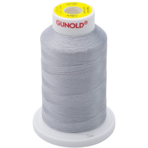 Gunold Embroidery Thread - POLY 60 - 61011